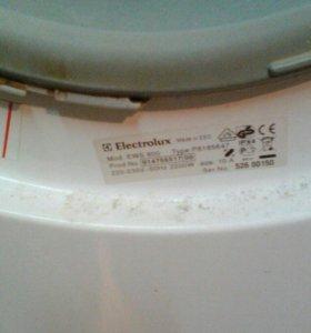 Стиральная машинка Electroluxsi EWS 800