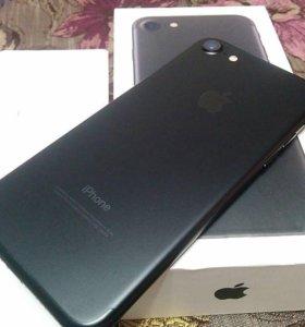 iPhone 7/32gb Matte