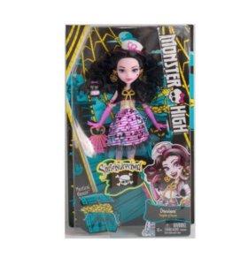 Кукла Дракулаура Monster High