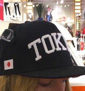 Кепка pull&bear tokyo