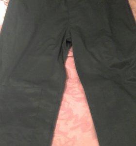 Рабочую одежду продам.(брюки)