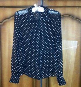Рубашка Avrelia Avrita 42 раз.