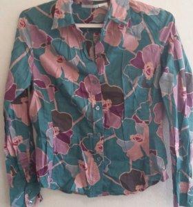 Блузка и рубашки