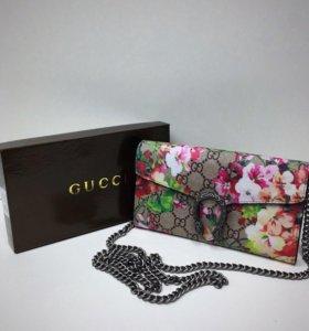 Сумочка клатч Gucci
