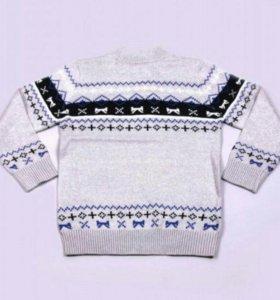 Джемпер для ребенка (свитер)