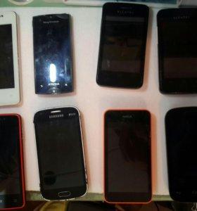 Nokia, Samsung, fly, Alcatel, keneksi, sony, expla