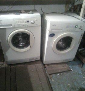 Ремонт и подключение стиральных машинок автоматов