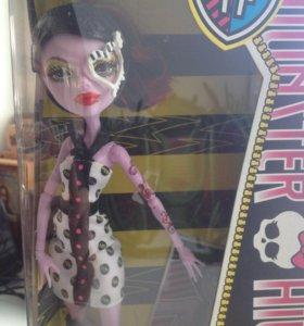 Кукла Operetta Monster High