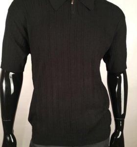 Мужской трикотаж 52 54 поло, футболка, кофта