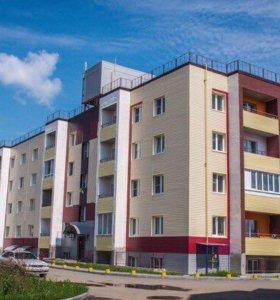 Студия 36,3 кв.м., Верх-Тула