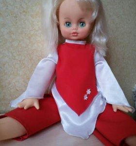 Кукла Новая Большая