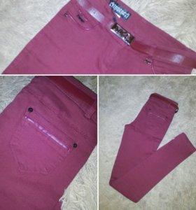 Новые джинсы, 25 р-р