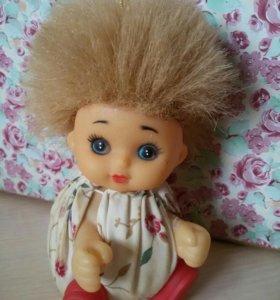 Игрушка Кукла ссср