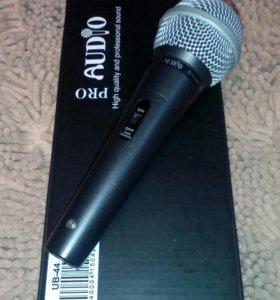 Микрофон Audio Pro