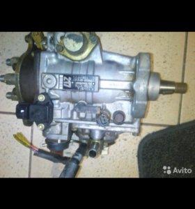 Топливный насос тойота ланд крузер двигатель 1HD-F