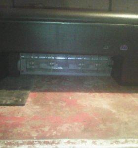 HP DeskJet F2480 (принтер, сканер, копир)