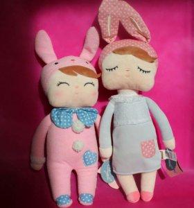 Куклы сплюшки