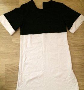 Платье (туника)