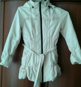 Куртка р40