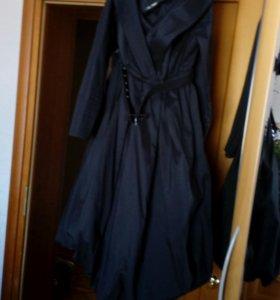 Продам необычное платье