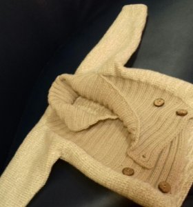 Вязаные гетры носки шапки