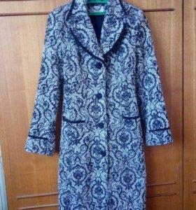 Пальто демисезонное марки Vip Style