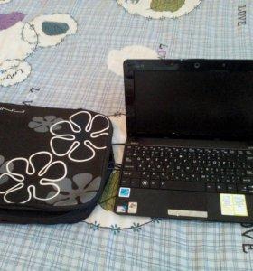 Нэтбук ASUS PC1001HA