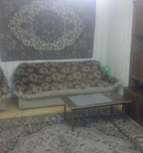 комната посуточно