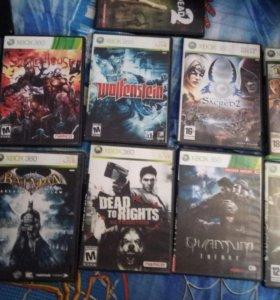 11 игр для Xbox 360