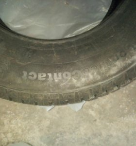 Continental ContiIceContact 225/70 R16 107T