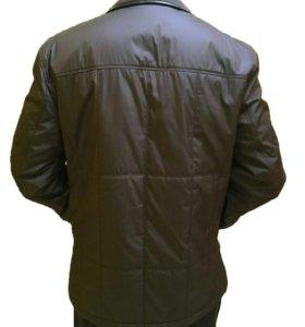Мужская куртка фирмы RIGGI