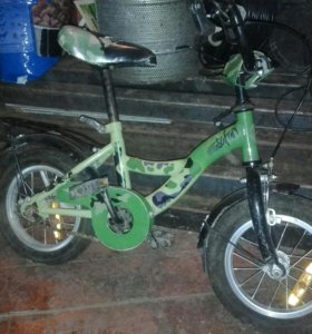 Велосипед детский. Б'у.