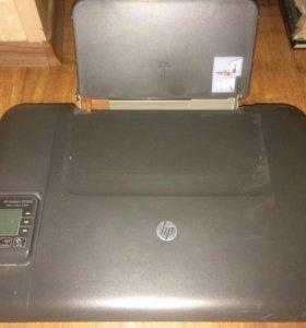 МФУ HP Deskjet 3050A