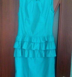 Платье (42-44 размер)