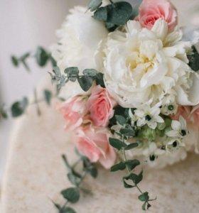 Цветы, букеты, композиции из цветов