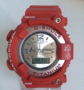Часы G-SHOCK Titanium