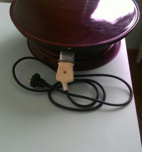Печь для лаваша
