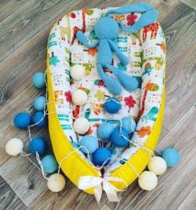 Коконы для малышей
