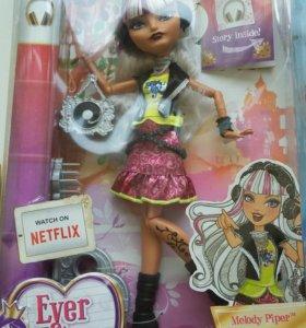 Кукла мелоди пайпер эвер афтер хай
