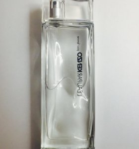 Парфюмерная вода 💦 Kenzo L'EAUPAR 100 ml