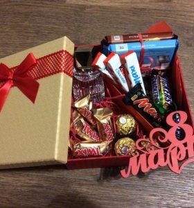 Оригинальная упаковка подарков к любому празднику