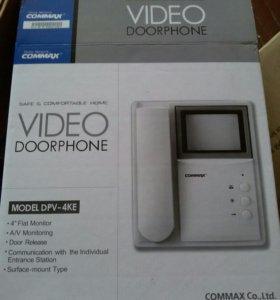 Видеодомофон на запчасти