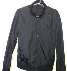 Куртка двусторонняя Brioni