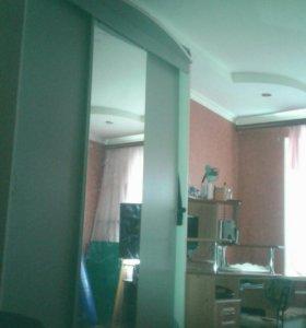 Квартира на 5этаже