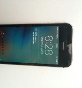 Iphone 5s 16gb LTE, ios9