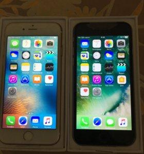 IPhone 6 16/64/128 gb