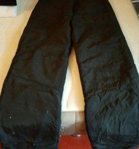 Джинсы брюки 42-44