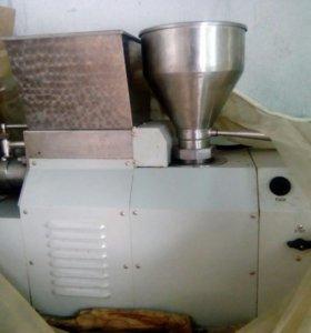 Пельменный аппарат