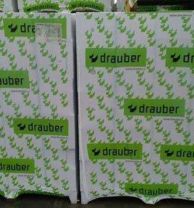 Газоблоки Драубер