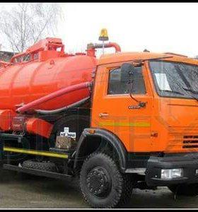 Промывка труб чистка канализаций 89284976255